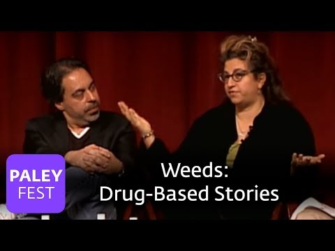 Weeds - Sources for the drug-based stories: Paley Center
