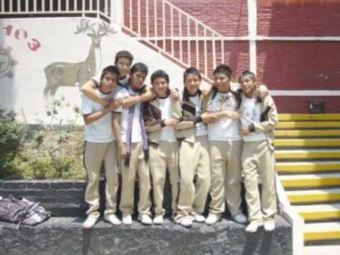 Estudiantes de la ermilo sandoval campos campeche - 3 8
