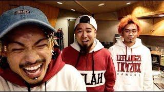 WANIMA ニューアルバム「Everybody!!」2018年1月17日発売 「WANIMAのCM...