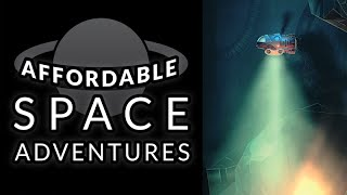 Video Tour - Affordable Space Adventures for Wii U