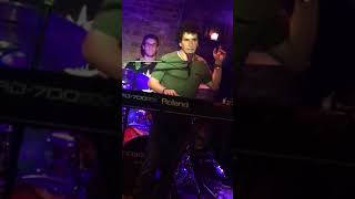 "[Fan Video] ""Weekend Girlfriend"" (Unreleased) - Jake Tavill (Live at Carroll Place 8/1/17)"