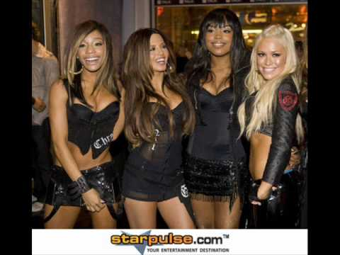 Girlicious - Baby doll.