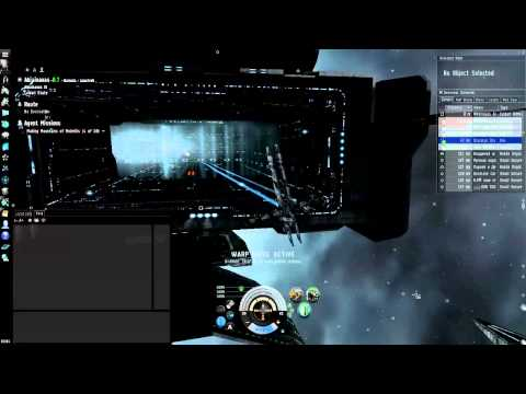 Intro To Industry - EvE Online Tips For New Players - E7