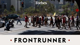 The Role Of Corporate America In The B.L.M. Movement | Forbes