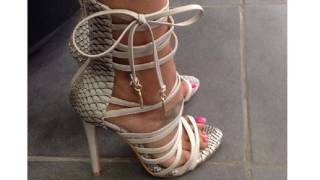 ZAPATOS DE MODA 2017 2018 / Tendencias Tenis o Zapatillas / Shoes Trends: Sneakers Adidas, Nike...
