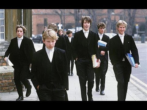 James O'Brien vs Trickle down education and private schools