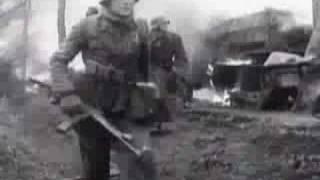 Newsreel: Battle of the Bulge