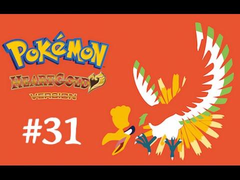 Let's Play Pokémon Heart Gold (German) Part 31 - Hirnfrost