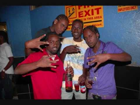 Popcaan - Sell We Out (Blak Ryno Diss) Gaza - MAR 2010 {AdidjahiemNotnice Records}