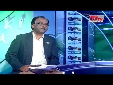Shamim Ashraf Chowdhury talking Bangladesh test cricket!!!!