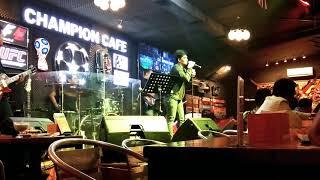 Download Lagu Jen Manurung Duet Lidya Sigalingging (LIVE) Mardua Dalan CHAMPION CAFE MEDAN mp3