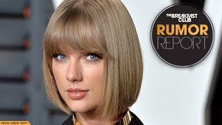 Charlamagne Farts On The New Taylor Swift Record
