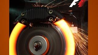 F1 Brembo Brakes Explained 2017 F1 {1080p 60fps} thumbnail