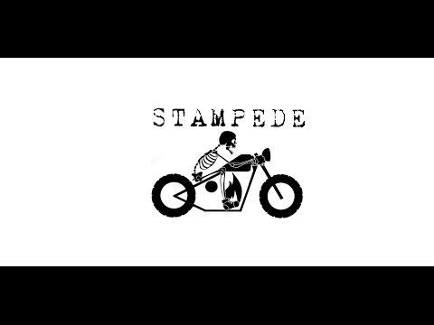 Shovelhead Chopper Adventure: 2015 Stampede