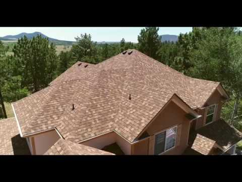 Certainteed Northgate Max Def Resawn Shake Shingle Youtube