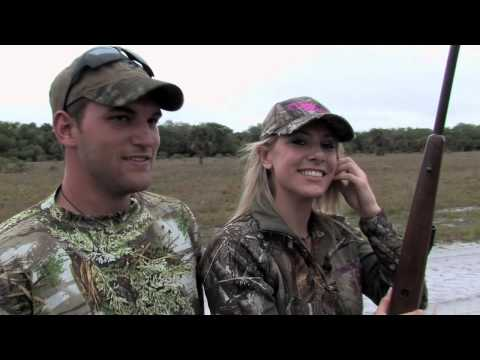Hog Hunt with Okeechobee Outfitters