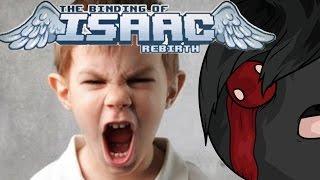 HARD MODE AZAZEL - BEZ PRZEKLINANIA | The Binding of Isaac: Rebirth #41 [60FPS]