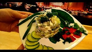 ПП Рецепт оливье