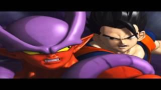 Dragon Ball Z Budokai Tenkaichi 3 Opening Español Latino HD