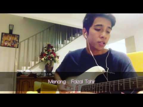 Naim Daniel ( cover) -Menang (Faizal Tahir)/ Mencintaimu (Siti Nordiana)