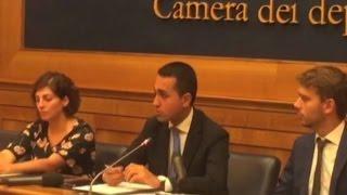 Governo di scopo? Di Maio: M5s al governo solo con voti italiani