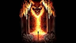 Земля сатаны Фантастический рассказ, ужасы, мистика часть 2