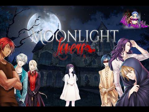 Moonliht Lovers -