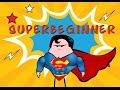 SUPERMAN Vs FLY [ Superheroes Parody ] ~ Funny Cartoon - Part 1
