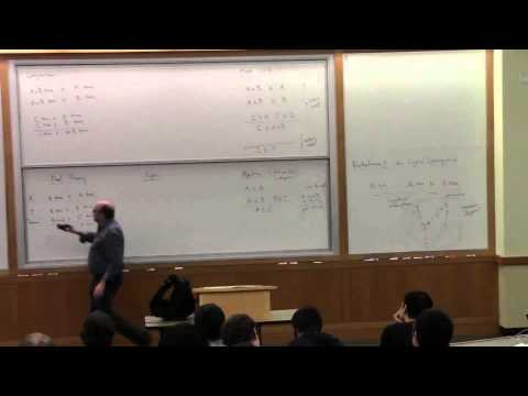 Type Theory Foundations, Lecture 1