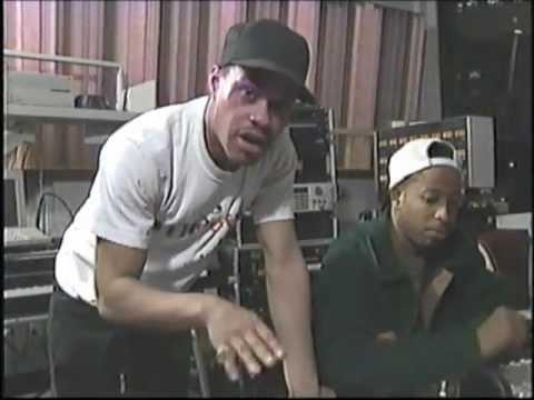 Gang Starr Video Press Kit (1990)