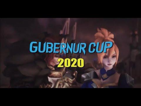 GUBERNUR CUP 2020 (E-Sport NTT, E-Sport kota kupang)