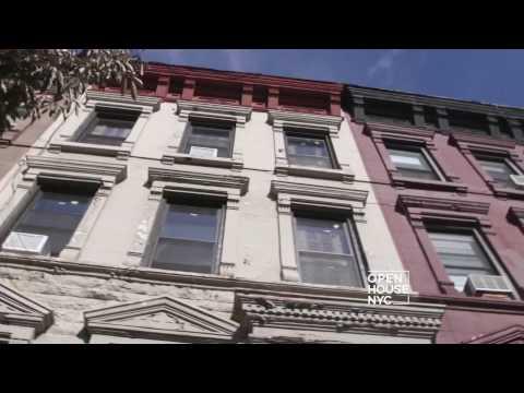A Rare Harlem Townhouse