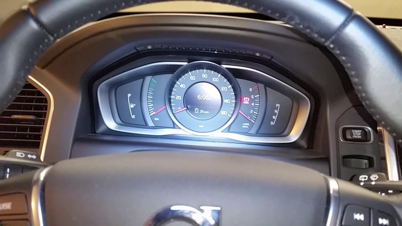 2017 volvo xc60 suv t5 turbo 2 0l i4 quick interior for Xc60 2017 interior