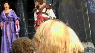 Oddsocks Macbeth 2011