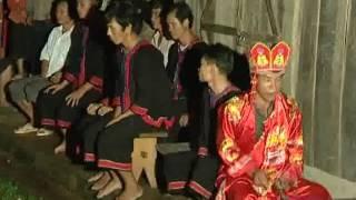 Lễ hội nhảy lửa dân tộc Pà thẻn