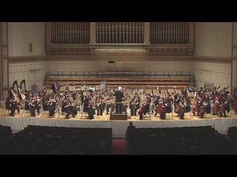 Dmitri Shostakovich: Symphony No. 11