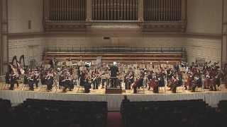Dmitri Shostakovich Symphony No 11