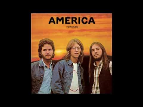 America   Ventura Highway with lyrics