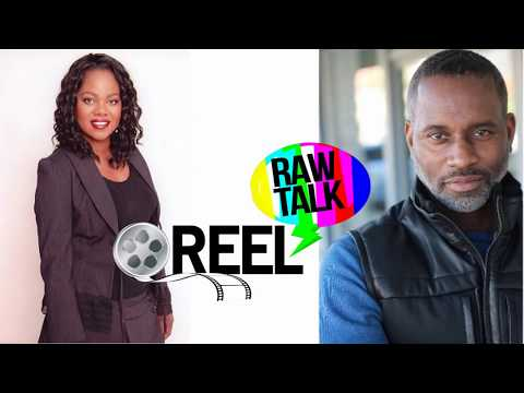 Reel Raw Talk: Does it really matter who makes the first move? Episode 0001 03 05 2018
