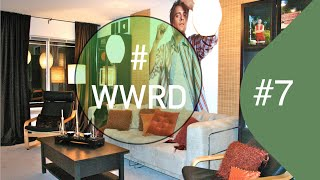 OUR FIRST APARTMENT | Small Apartment Decorating Ideas | WWRD #7