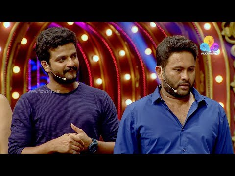 Comedy Super Nite  3 with Aju Varghese & Neeraj Madhav  Part 01│Flowers│Ep# 12