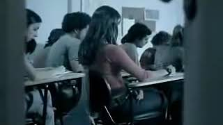 Mahasiswa merangsang di kelas, benarkah?