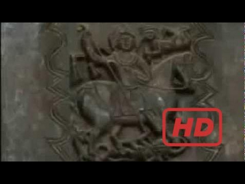 Popular Videos - Monastery & Documentary Movies hd : Nestorian Christianity in Asia - 'Old Turkic'