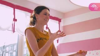 Akademia Tańca Move Arte- zajęcia dla przedszkoli