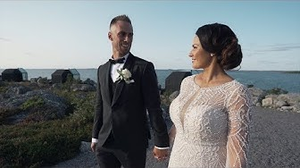 Forever and ever | Hannele & Patrik | WEDDING FILM