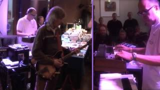 "Fanger & Schönwälder feat. Cosmic Hoffmann ""Earshot Part 1"""