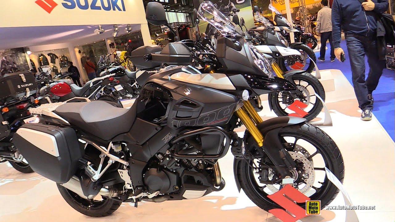 2015 suzuki v-strom 1000 abs with accessories kit no compromise