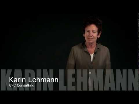 Karin Lehmann -