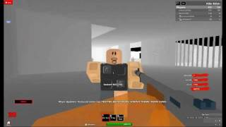 Roblox COR zombies 808 kills!!!!! (part one)