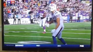 Bills 2015 comeback win VS Vikings
